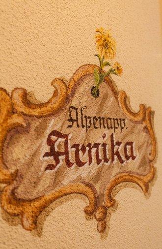 Holidays at Apartment Arnika in Längenfeld - Ötztal