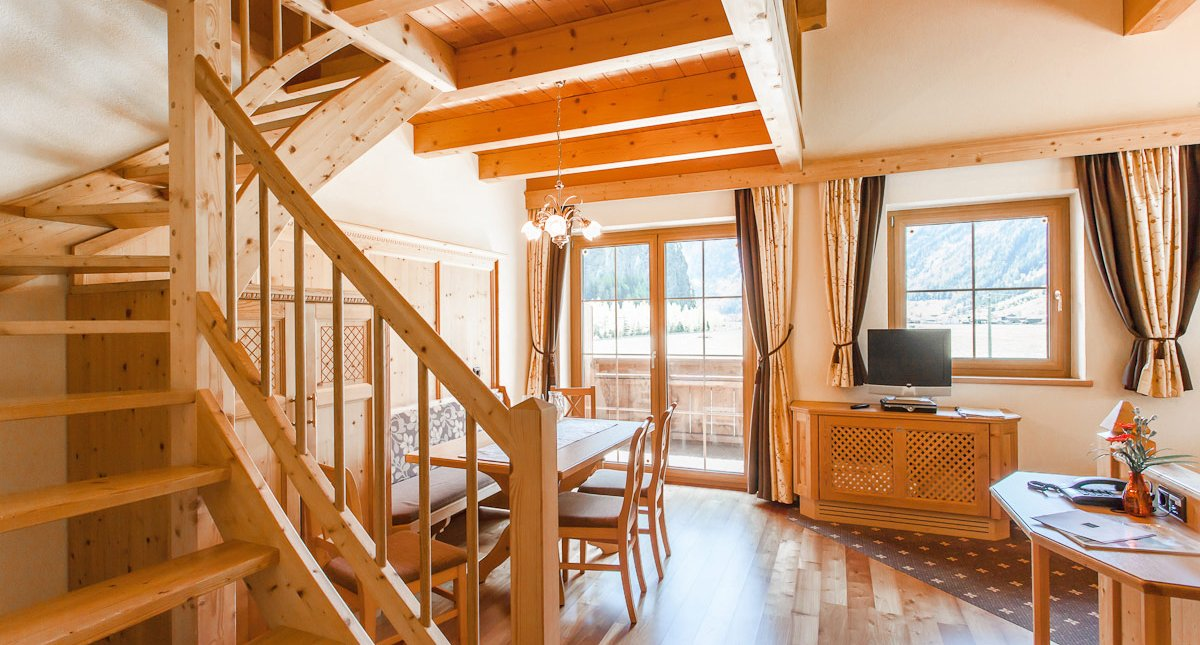 Adventure holidays at Apartment Enzian in Ötztal